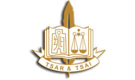 Tsar Tsai