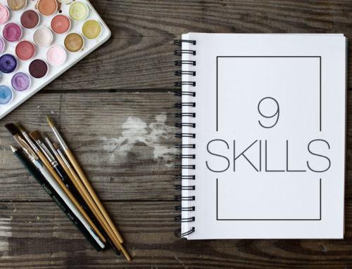 成功行銷經理的9項關鍵技能