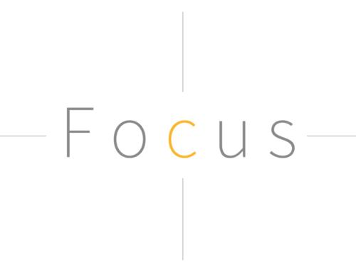 Art of focus